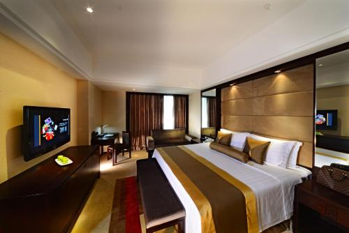 Vienna International Hotel Suzhou University Town photo 12
