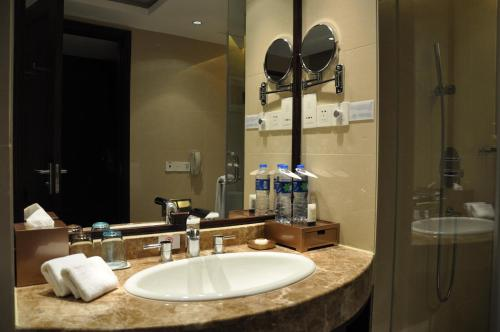 Vienna International Hotel Suzhou University Town photo 20