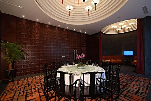 Vienna International Hotel Suzhou University Town photo 21