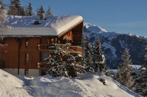 . Balcon des Alpes