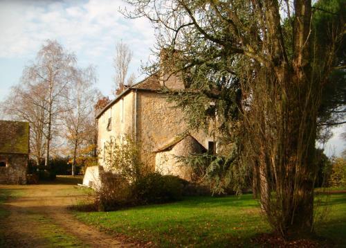 . Old Hunting Lodge