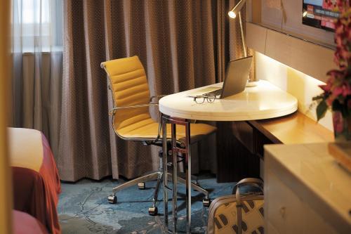 Tangla Hotel Brussels photo 29