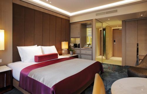 Tangla Hotel Brussels photo 12