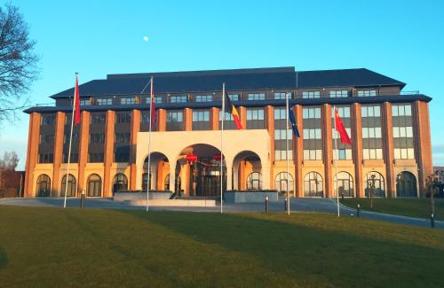 Tangla Hotel Brussels photo 13
