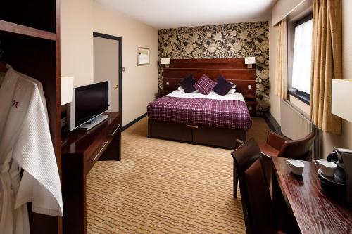 Mercure Perth Hotel - Photo 5 of 48
