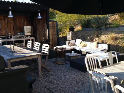 Holiday Home Panneciere 1