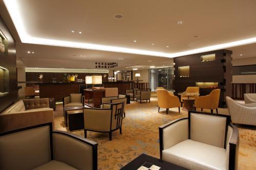 Tangla Hotel Brussels photo 14
