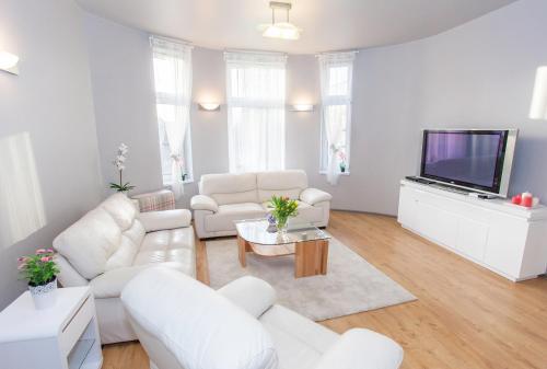 . Studio Apartament Centrum Katowice