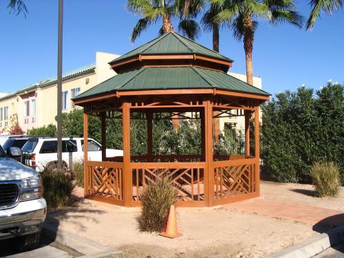 Brawley Inn - Brawley, CA CA 92227