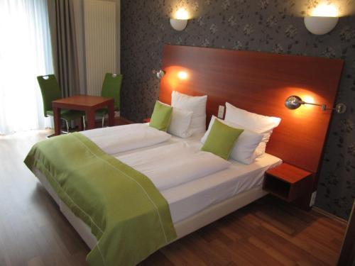 . PRIMA Hotel Schloss Rockenhausen