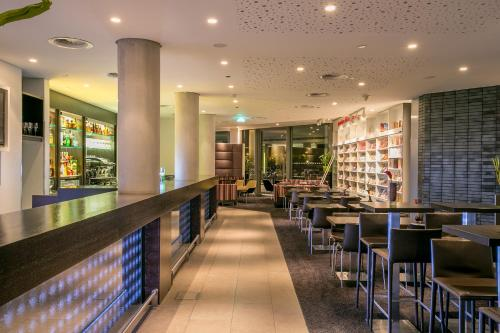 DoubleTree by Hilton Amsterdam Centraal Station photo 41