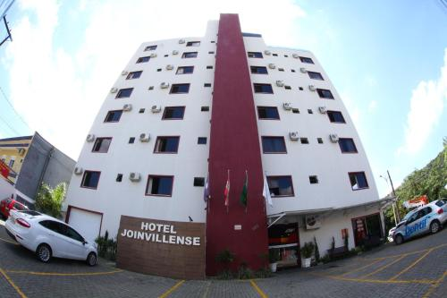 Hotel Joinvillense
