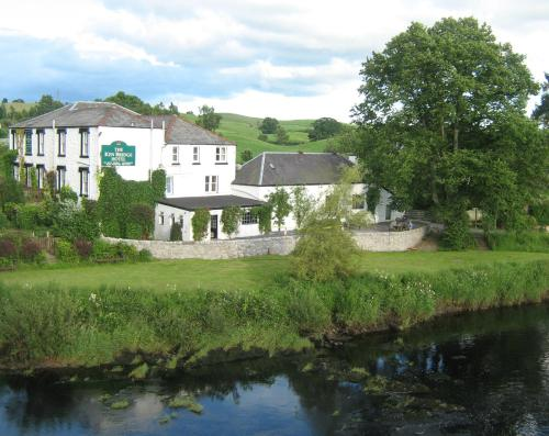 The Ken Bridge Hotel