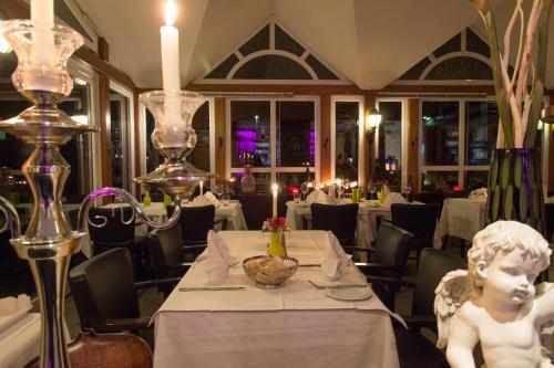 HOTEL PARQÉO im A66 Gelnhausen in Germany