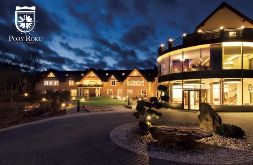 . Hotel Pory Roku