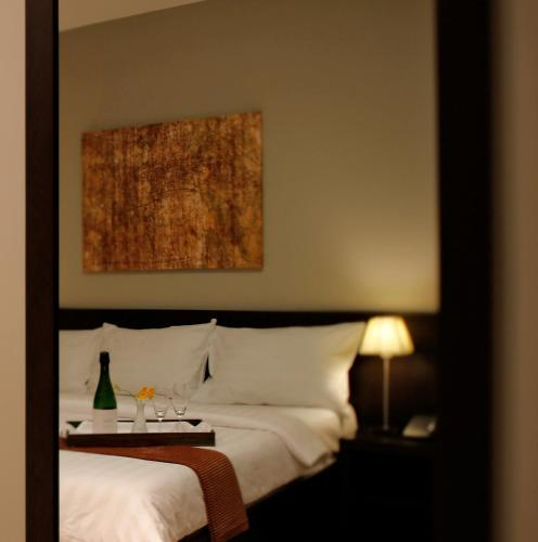 Фото отеля Hotel Meg