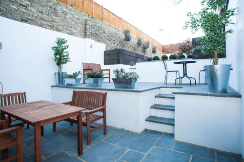Apartamentos Lamington – Hammersmith Serviced Apartments thumb-4