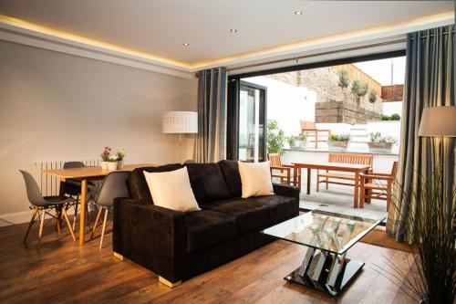 Apartamentos Lamington – Hammersmith Serviced Apartments 1