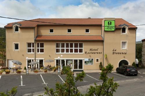 . Hotel Spa Restaurant Le Provence