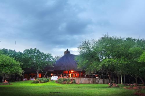 Itaga Luxury Private Game Lodge