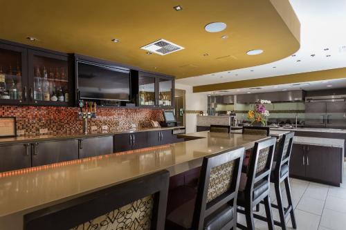 Hilton Garden Inn San Mateo - San Mateo, CA CA 94404