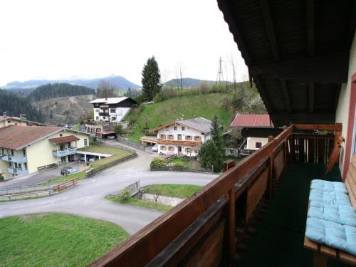 Oma Wetti - Apartment - Hopfgarten im Brixental