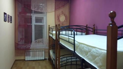 Green House Hostel Na Sennoy