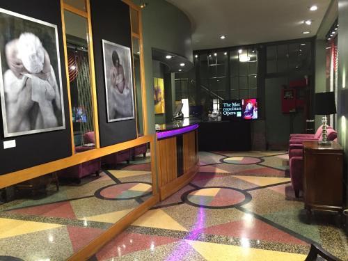 Latchis Hotel Brattleboro in VT