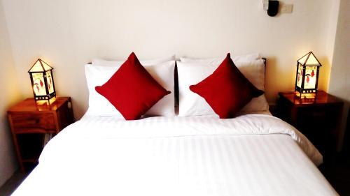 . Luang prabang Apartment