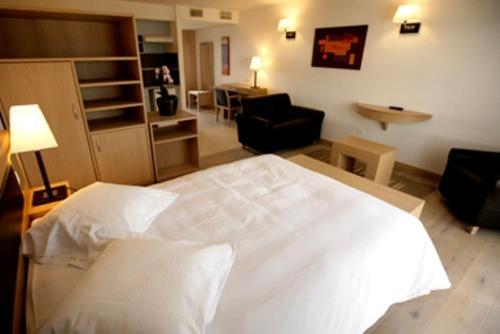 Accommodation in Sausheim