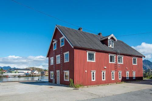 Skrova Lofoten Fishing Center