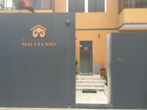 HotelResidencial Maculusso