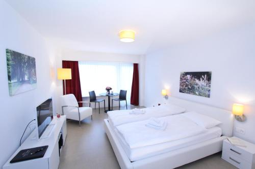 Hotel City Stay Furnished Apartments - Forchstrasse