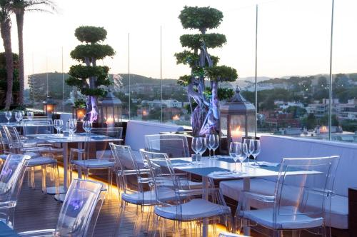 Hotel MiM Sitges photo 65