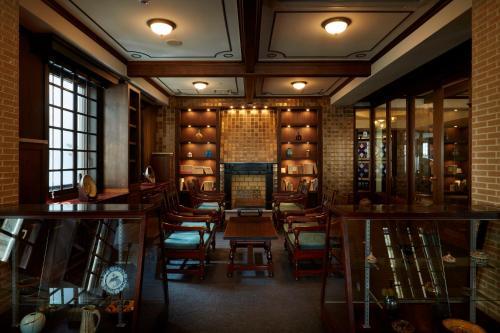 Matsumoto Hotels
