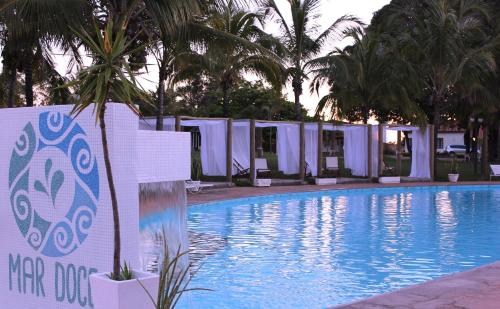 Foto de Mar Doce Boutique Hotel