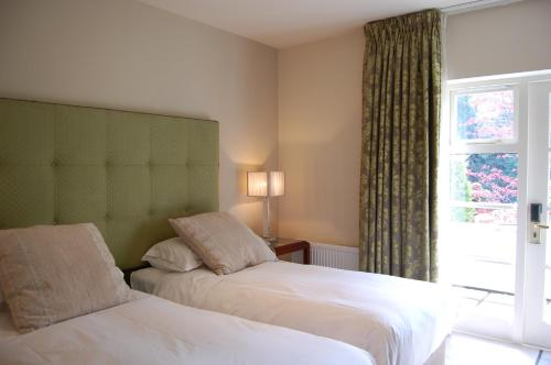 Castle House Hotel, Castle Street, Hereford,  Herefordshire, HR1 2NW, England.