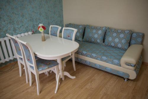 AHome 77 at Al-Farabi ave - Apartment - Vtoraya Pyatiletka