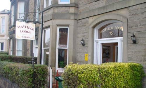 Mayfield Lodge (Bed and Breakfast)