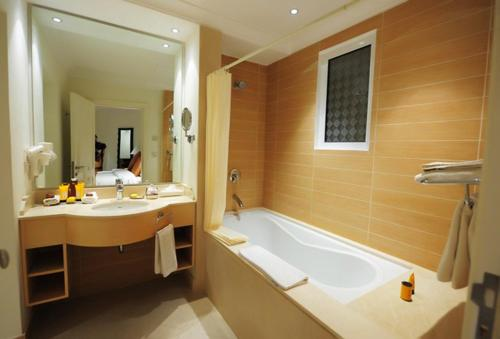 Vivienda Hotel Villas Oda fotoğrafları