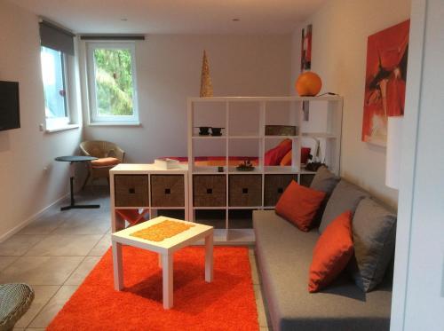Vakantieverblijf Luxemburg - Apartment - Berbourg
