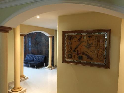 . Hotel Sahel