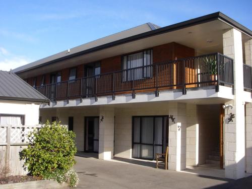Heritage Court Motor Lodge Oamaru