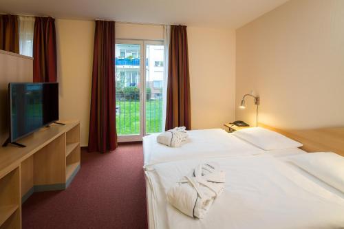 Lindner Congress Hotel Frankfurt photo 8
