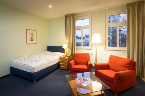 Lindner Congress Hotel Frankfurt photo 22