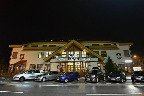 . Hotel Prosper