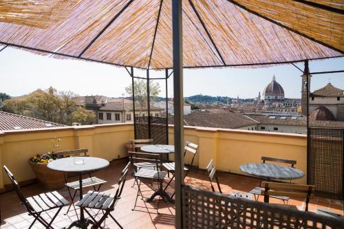 Hotel Panorama Via Cavour 60 50129