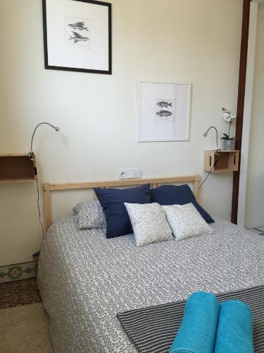 Hostel Pura Vida - Albergue Juvenil rum bilder