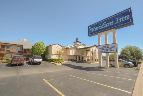 Meridian Inn Oklahoma City Airport