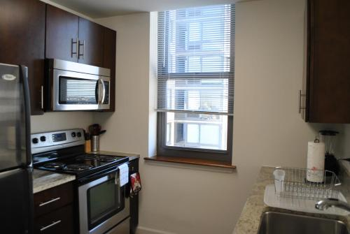 M Suites At Newport - Jersey City, NJ 07310